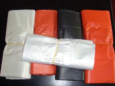 荧光增白剂-一款可以让塑料袋白亮的助剂!