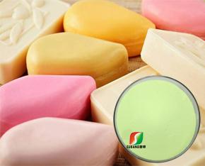 洗涤专用荧光增白剂