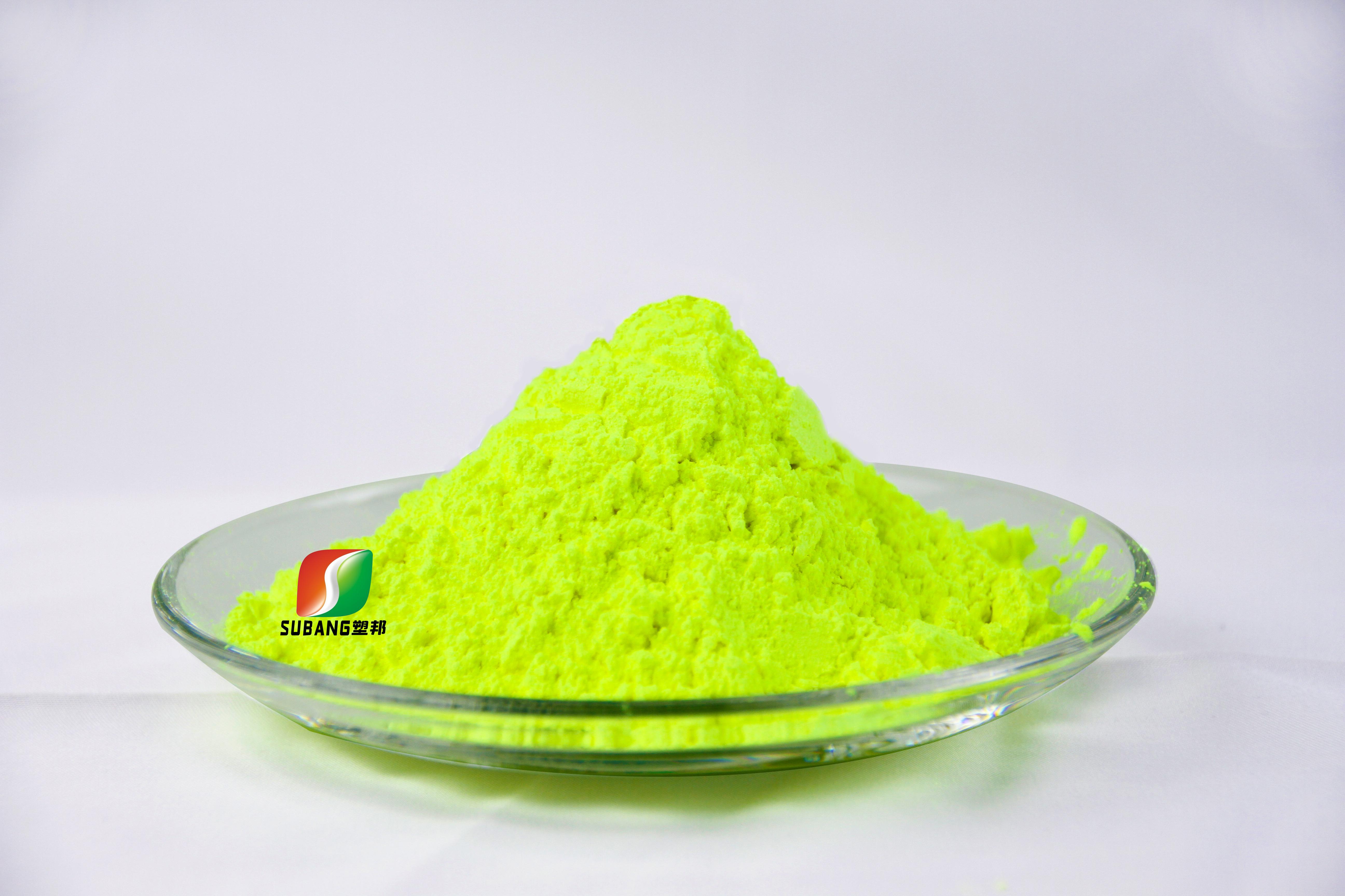 色母粒用荧光增白剂OB-1