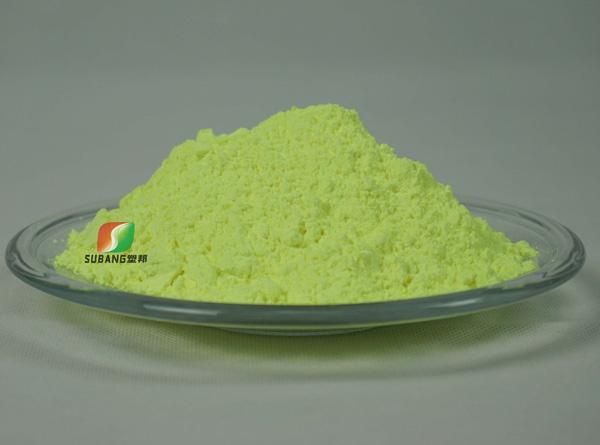 荧光增白剂OB-1绿相和黄相该如何选择?