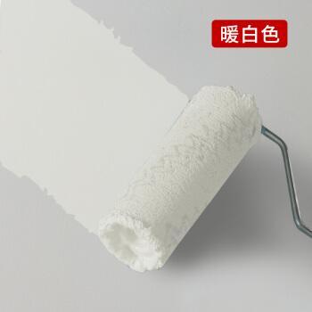 要想乳胶漆又白又亮,应该选择哪种荧光增白剂