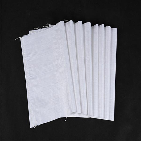 编织袋不够白,选择的增白剂是关键