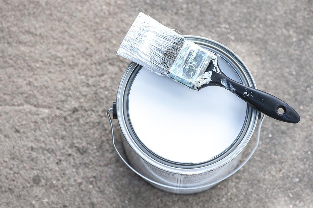 让你的白色涂料又白又亮,只需添加荧光增白剂即可