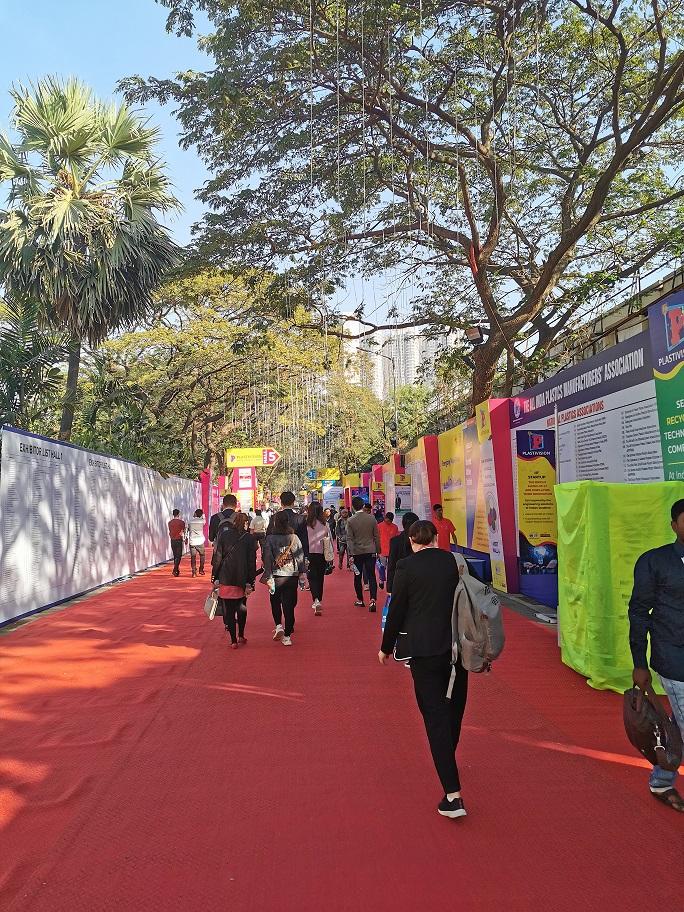 印度国际橡塑工业展,山东塑邦带您见证品牌实力!