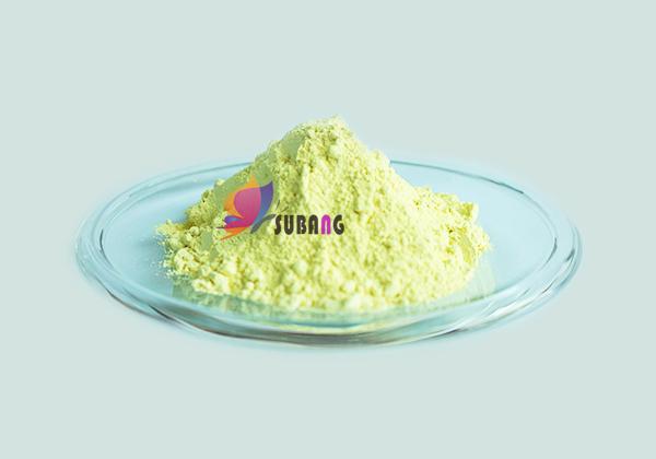 国内生产荧光增白剂的大型厂家