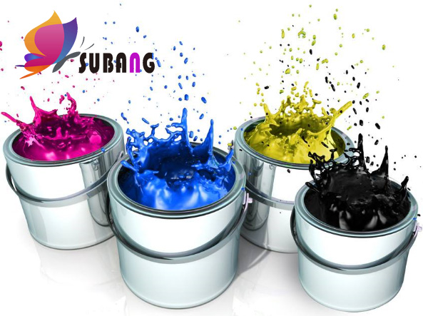 油墨白度倍增的秘诀原来在于荧光增白剂OB
