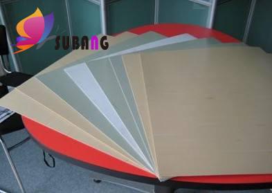 PVC片材地板白度提升的秘诀就在于荧光增白剂