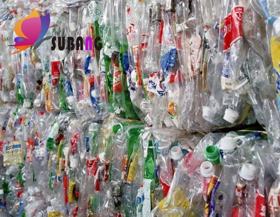 回收塑料提高品质就用荧光增白剂
