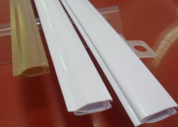 塑料型材发黄,用荧光增白剂轻松解决
