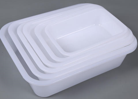 塑料制品的高性价比来源于荧光增白剂!