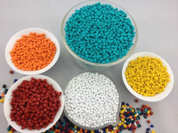 河北保定色母粒厂家与山东塑邦达成长期合作!