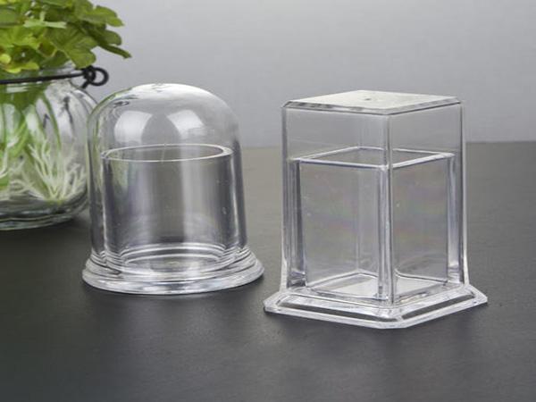 添加增白剂的透明塑料有何过人之处?