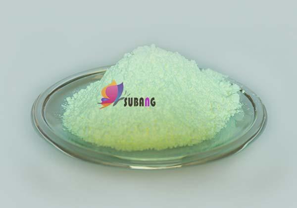 荧光增白剂OB的生产工艺