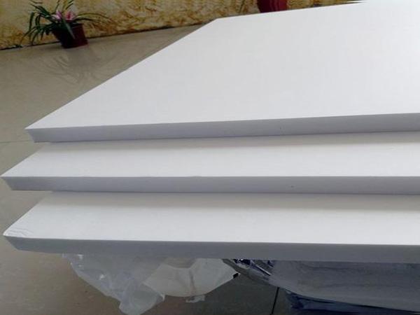 旧料挤塑板要想增白有何妙招?