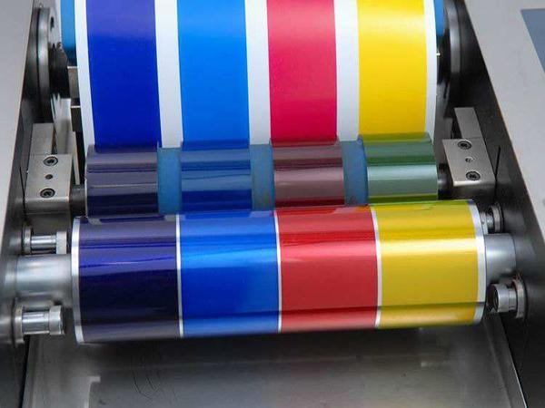 一款比增白剂OB更好的油墨专用荧光增白剂!