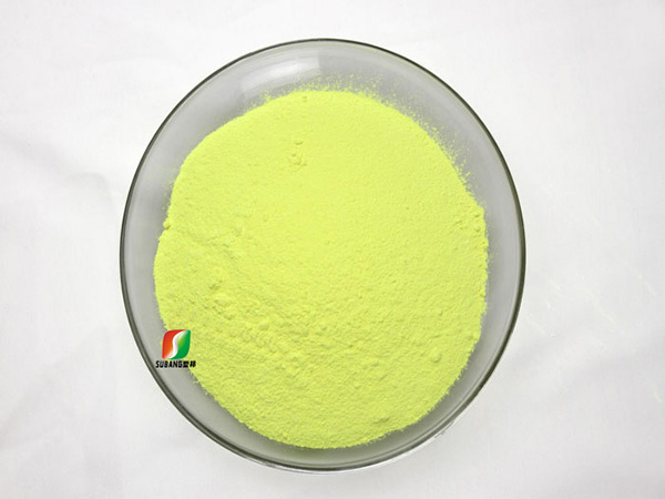 水性涂料荧光增白剂