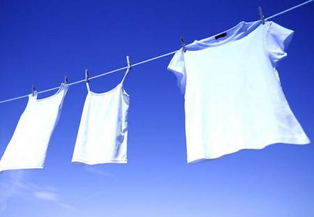 衣物含有荧光增白剂会致癌,到现在你还在信吗?
