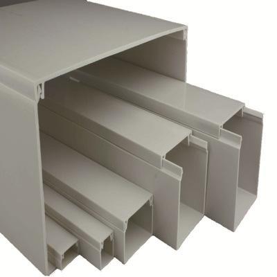 PVC型材为什么会黄变