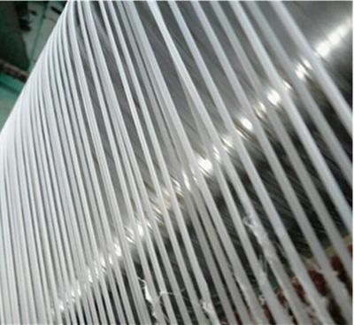 塑料拉丝可以用哪款荧光增白剂,这你知道吗?